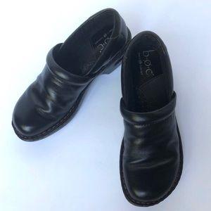 Ladies Born Black Shoe